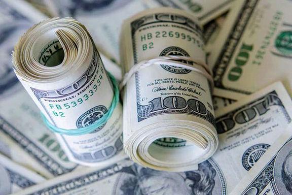 نرخ انواع ارز بانکی در 26 دی