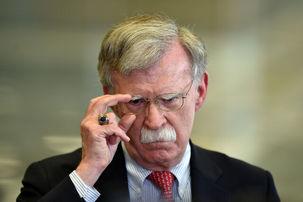 انتقاد بولتون: مذاکره آمریکا با کره شمالی اشتباه بود
