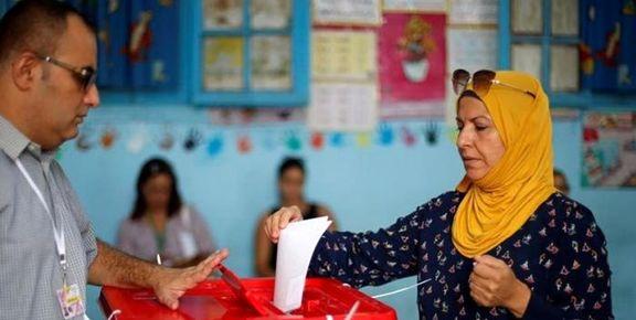 دور دوم انتخابات ریاست جمهوری تونس شروع شد / 7 میلیون نفر واجد شرایط رأی دهی هستند