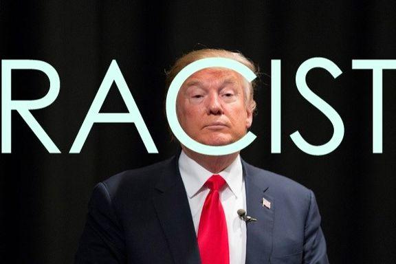 بدتر شدن روابط نژادی در دوره ریاست جمهوری ترامپ