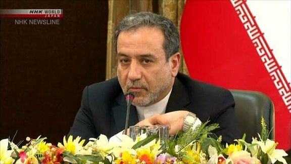 خوشحالی عراقچی از تعامل بین تیم مذاکرهکننده و مجلس
