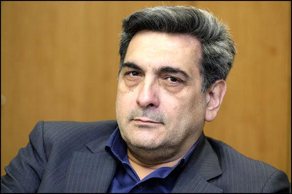 شهردار تهران وارد برلین شد