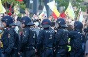 ادامه تنش بین ترکیه و اتریش به دنبال درگیری بین هواداران پ. ک. ک و دولت ترکیه
