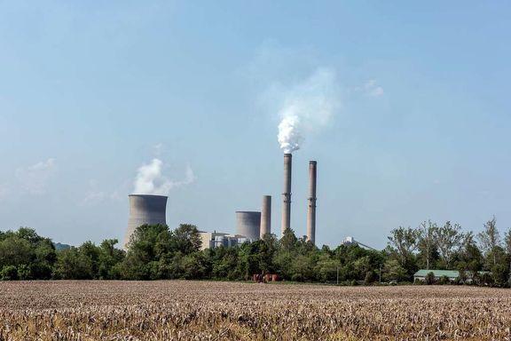 زغالسنگ تا سال 2033 از سیستم انرژی ایالات متحده خارج میشود