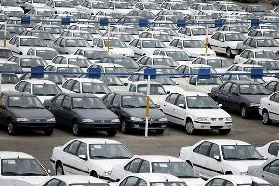 بیشترین ارزش معاملات بازار امروز به صنعت خودرو رسید