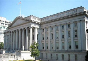 خزانه داری آمریکا ۲نماینده پارلمان لبنان و ۱ عضو حزبالله را تحریم کرد