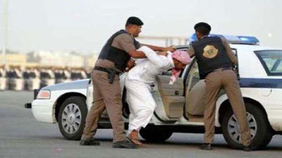 زندانیان عربستانی با نقض حقوق های دیگری مواجه شدند