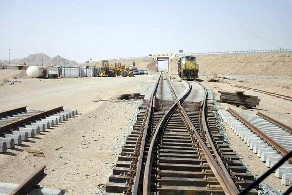 صندوق توسعه ملی درخواست وام سازمان حمل و نقل ریلی را پذیرفت