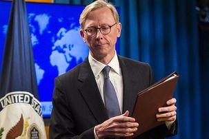 برایان هوک: آمریکا درآمد نفتی ایران را هدف گرفته است