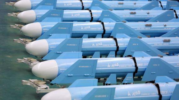 موشکهای بالستیک؛ قلب ارتش ایران به حالت آماده باش