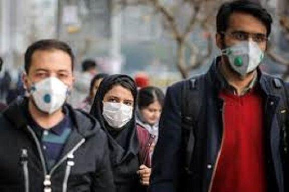 محدودیت های کرونایی تهران یک هفته دیگر تمدید شد