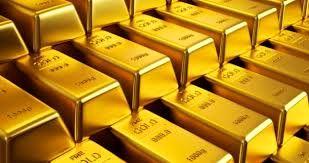 ضعف تجاری چین باعث بالا رفتن قیمت طلا شد