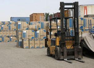 بهرهبرداری از چهار سامانه جدید طی سال جاری برای جلوگیری از قاچاق کالا