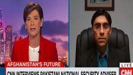 ادعای حمایت اسلامآباد از طالبان عجیب و احمقانه است/ جهان منتظر وقوع بحرانهای امنیتی و انسانی در افغانستان