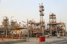 ۶۵ درصد تعمیرات پالایشگاه های گاز تکمیل شد