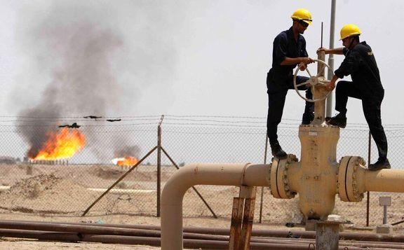 تمدید معافیت تحریم های عراق برای واردات گاز از ایران توسط امریکا