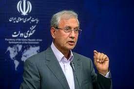 علی ربیعی سخنگوی دولت گفت: بعید میدانیم تحریمها ادامه پیدا کند