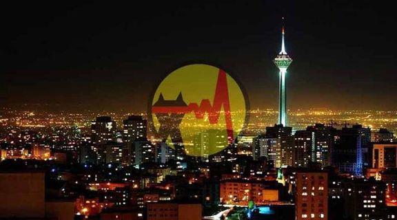 برنامه ساعات خاموشی و قطعی برق در تهران تا پایان طرح