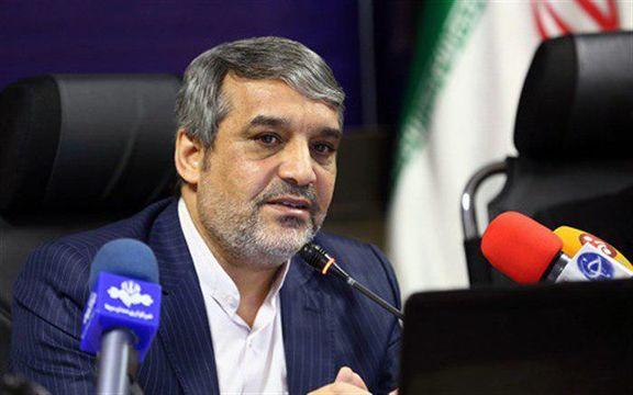 مجتبی زینی وند سرپرست وزارت آموزش و پرورش شد