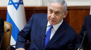 دادستان کل اسرائیل کیفرخواست  نتانیاهو را صادر کرد
