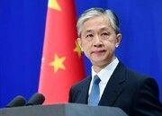 چین خواستار عدم مداخله اتحادیه اروپا در امور هنگکنگ شد