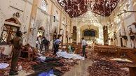 شمار قربانیان حملات سریلانکا به دلیل اشتباه محاسباتی به 253 نفر کاهش یافت