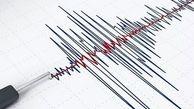 در سال 98 چه تعداد زلزله بیش از 5 ریشتر در ایران آمد؟