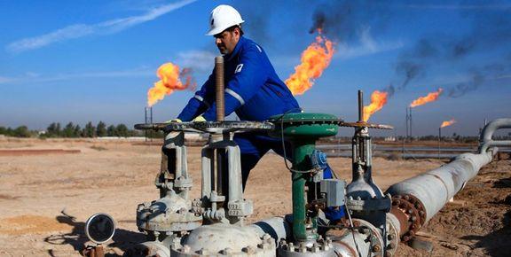 عراقیها به افزایش واردات گاز از ایران امید دارند