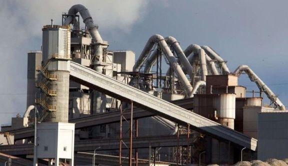 برق شرکتهای سیمانی عرضه کننده در بورس کالا وصل میشود