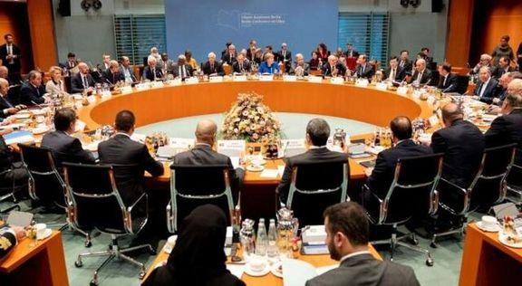 انتشار بیانیه پایانی کنفرانس برلین درباره درگیریهای مسلحانه در لیبی