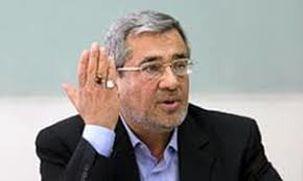 آمریکا اجازه نمی دهد مواد اولیه دارویی وارد ایران شود