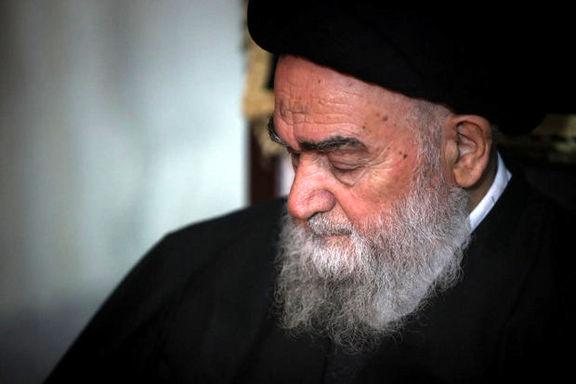بیانیه تسلیت حاج سید مختار میرعظیمی به مناسبت شهادت سردار سپهبد قاسم سلیمانی