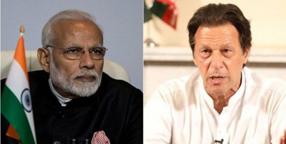 واکنش هند به اخراج شدن سفیرش به دست پاکستان