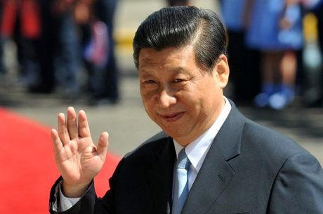 شی جینپینگ به میانمار سفر کرد