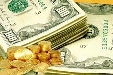 آخرین قیمت سکه و ارز در بازار امروز/ دلار ثابت ماند