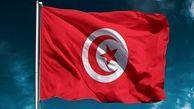 حمله جوانان بیکار به پارلمان تونس