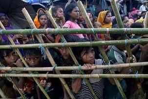 قطعنامه آمریکا علیه نسل کشی درمیانمار تصویب شد
