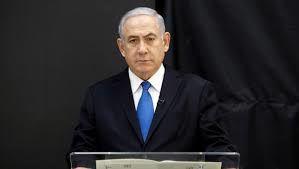 ساخت شبکه تلویزیونی توسط نتانیاهو