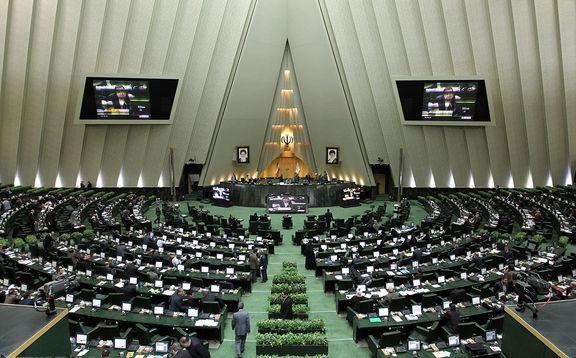 ارائه طرح اصلاح ساختار بودجه توسط نوبخت در جلسه غیرعلنی مجلس