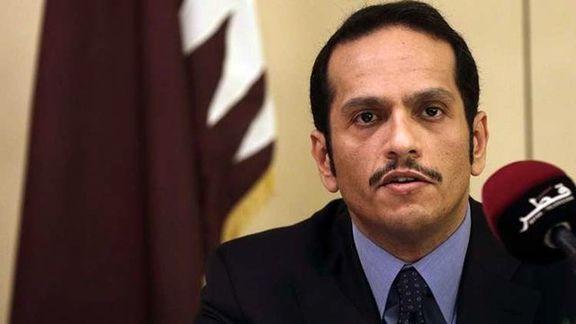 اعتراض قطر به بیانیه پایانی نشست سران عرب / بیانیه ها از پیش آماده شده بود