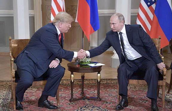زمان و مکان دیدار ترامپ و پوتین مشخص شد