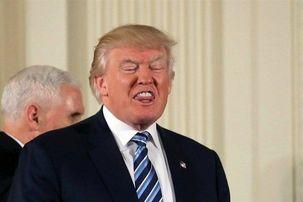 ترامپ: حقه استیضاح، مداخله در انتخابات است