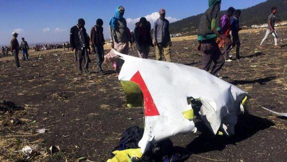 19 تن از پرسنل سازمان ملل متحد در سقوط هواپیمای اتیوپی کشته شدند