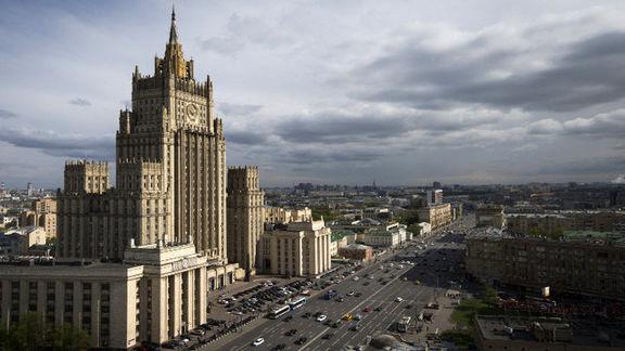 روسیه خواستار مقابله هرچه سریعتر اروپا علیه حزب نازیسم شد