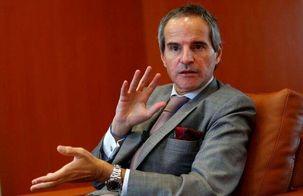 مدیرکل آژانس بینالمللی انرژی اتمی خواستار دسترسی به دو سایت مد نظر آژانس توسط ایران شد