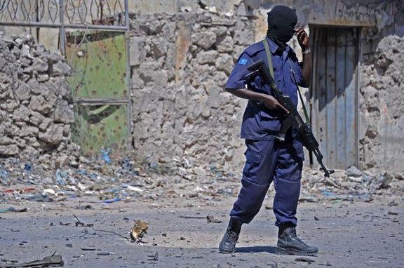 الشباب دوباره به کنیا حمله کرد