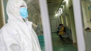 شیوع کرونا در خارج از چین داوجونز فیوچرز را 770 واحد کاهش داد