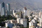 کاهش شدید قیمت مسکن در مناطق شمالی تهران برای دومین ماه پیاپی