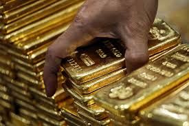 افت قیمت جهانی طلا تحت تاثیر بازگشت ارزش دلار