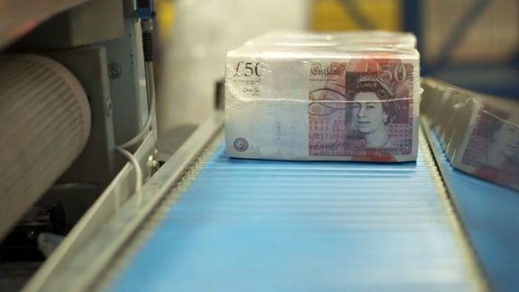 بحران بریگزیت پوند را به پایینترین حد خود در دو سال اخیر رساند